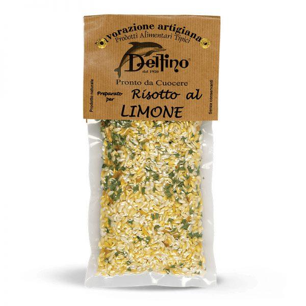 risotto-al-limone