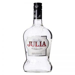 Julia Grappa Morbida